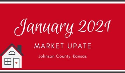 January Housing Market Update
